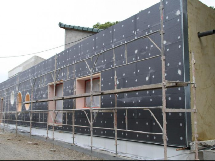 Isolation la solution pour que votre argent ne s envole for Impermeabiliser un mur exterieur